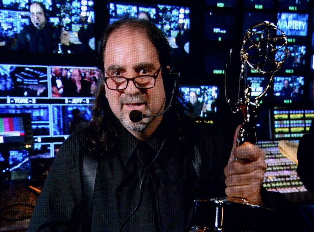 Emmy Awards, Glenn Weiss