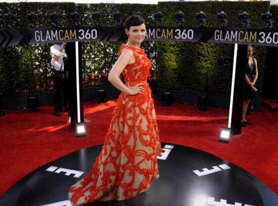 Emmy Awards, GlamCam