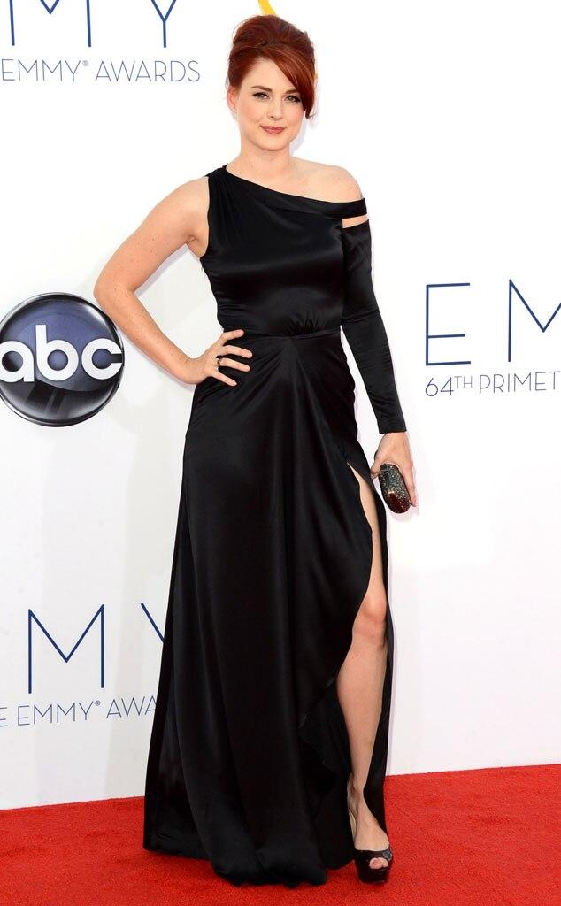 Emmy Awards, Alexandra Breckenridge