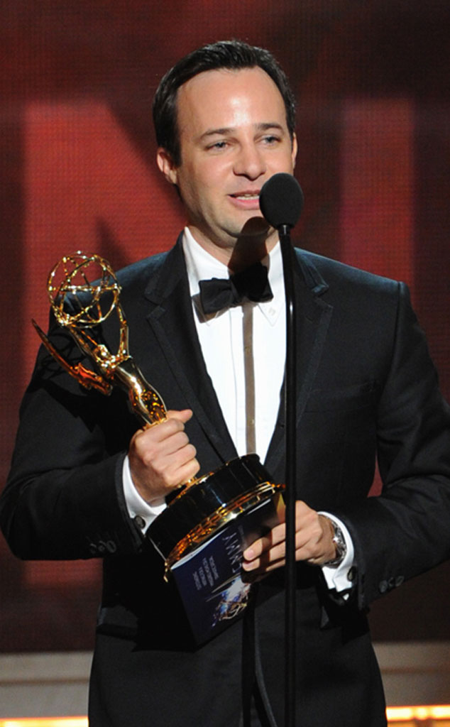 Emmy Awards, DANNY STRONG