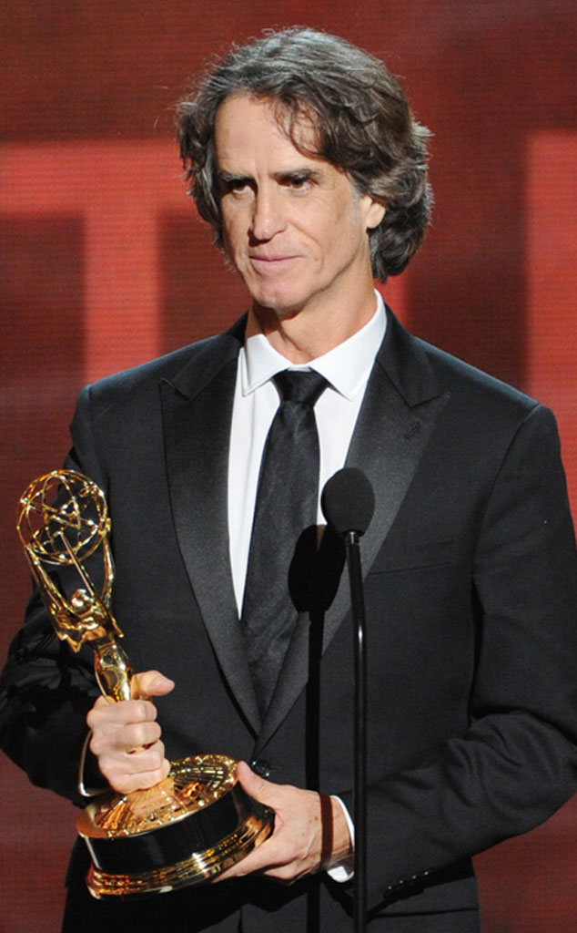 Emmy Awards, JAY ROACH
