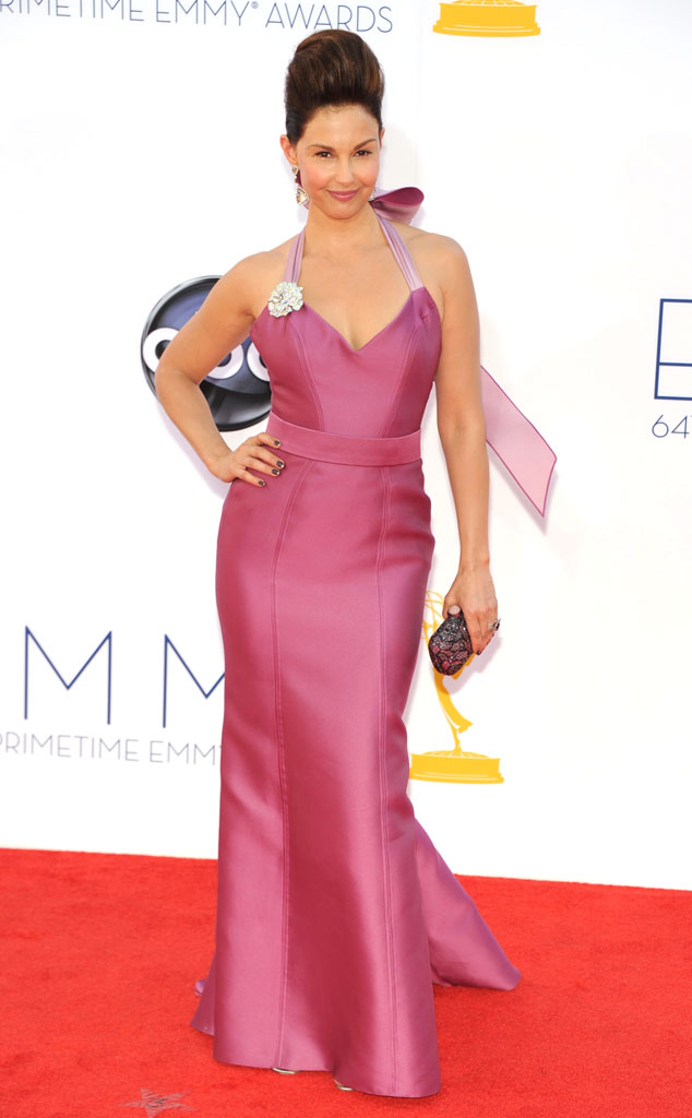 Emmy Awards, Ashley Judd