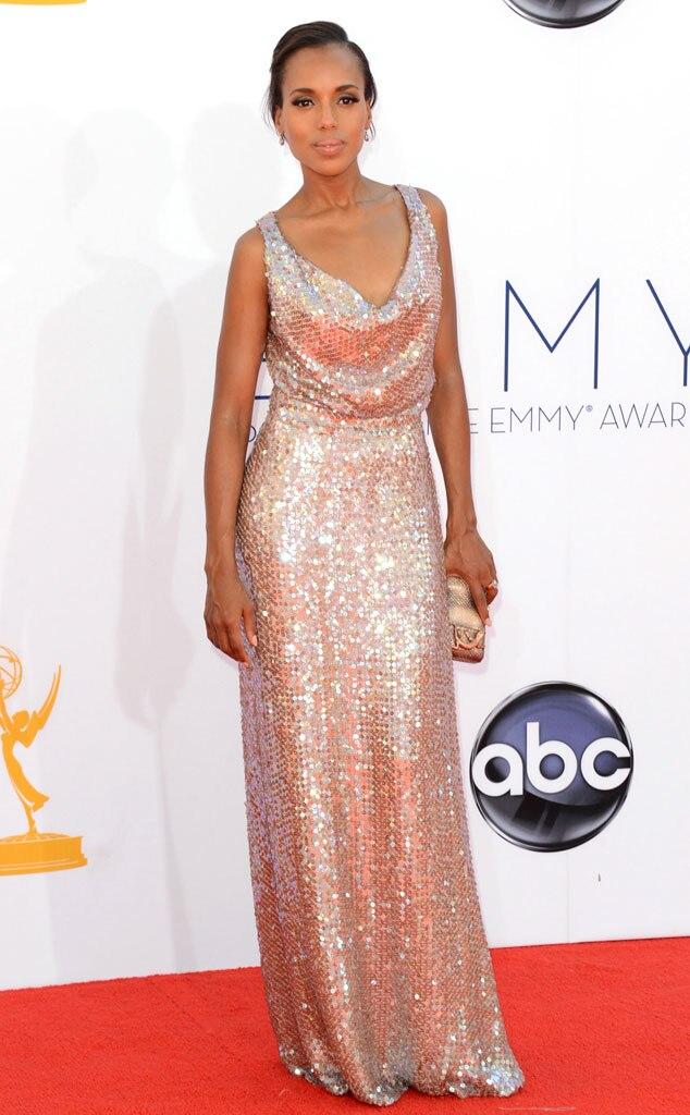Emmy Awards, Kerry Washington