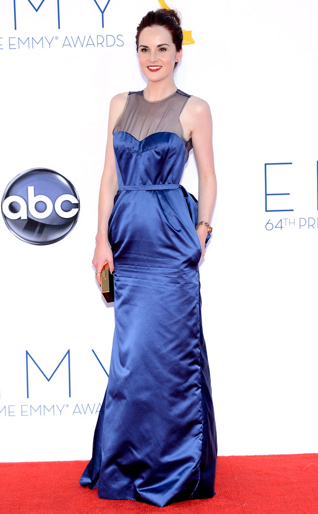 Emmy Awards, Michelle Dockery