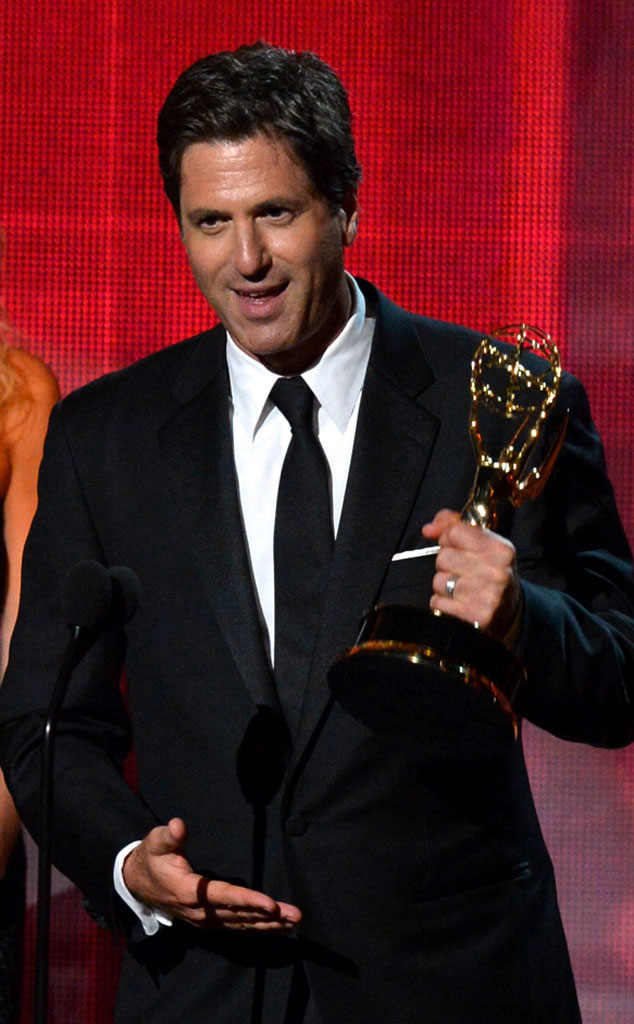 Emmy Awards, Steve Levitan