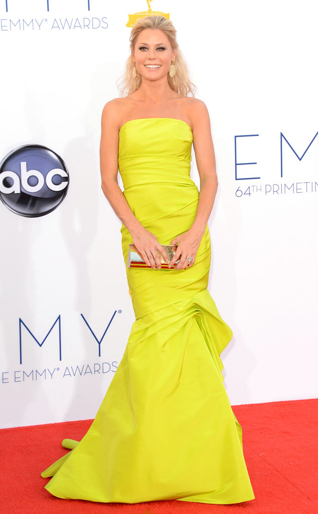 Emmy Awards, Julie Bowen