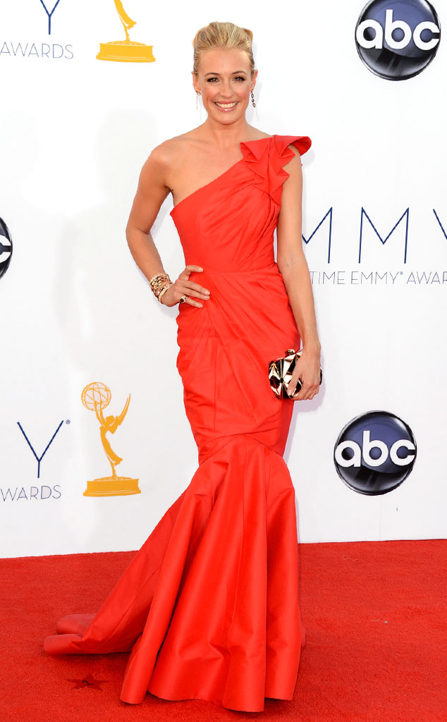 Emmy Awards, Cat Deeley