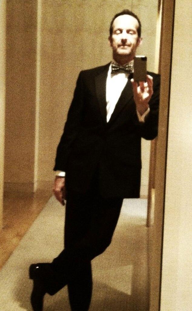 Emmy Twit Pics, Denis O'Hare