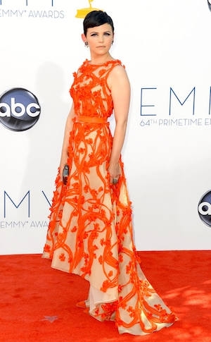 Emmy Awards, Ginnifer Goodwin