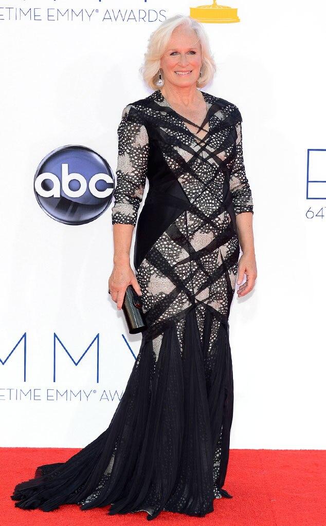 Emmy Awards, Glenn Close