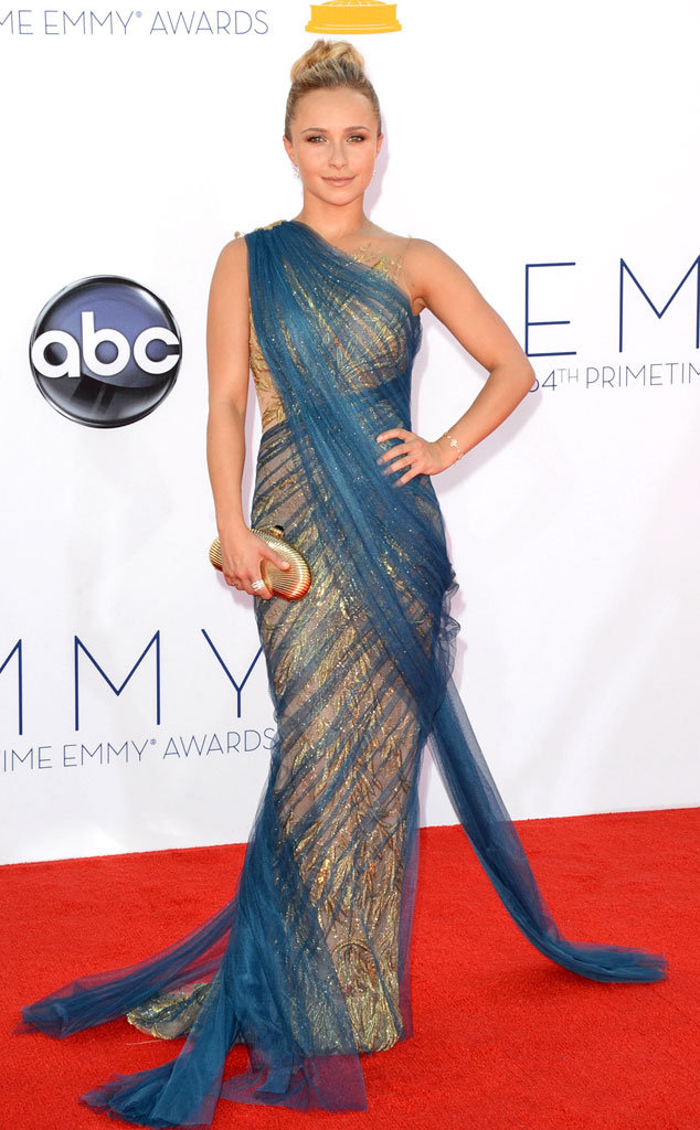 Emmy Awards, Hayden Panettiere