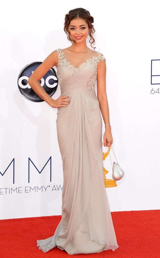 Emmy Awards, Sarah Hyland