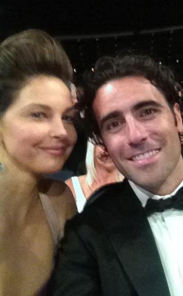 Emmy Twit Pics, Ashley Judd