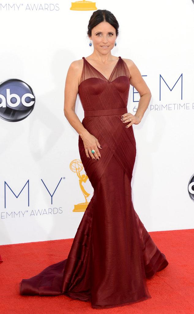 Emmy Awards, Julia Louis-Dreyfus
