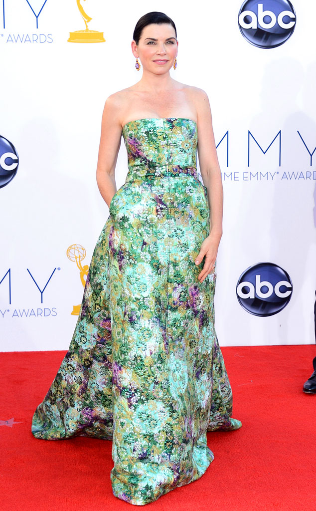 Emmy Awards, Julianna Margulies