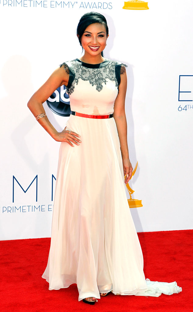 Emmy Awards, Jeannie Mai
