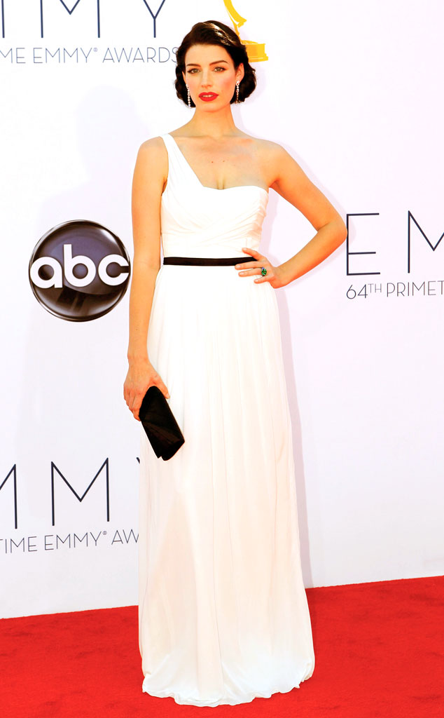 Emmy Awards, Jessica Pare