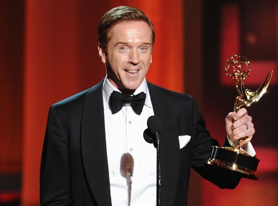 Emmy Awards, DAMIAN LEWIS
