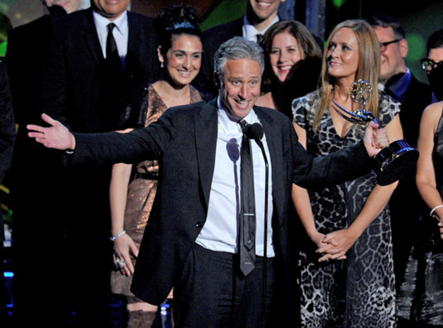 Emmy Awards, Jon Stewart