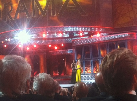 Emmy Twit Pics, Marc Malkin