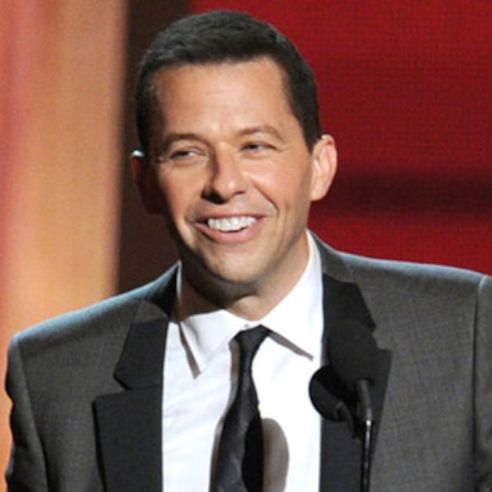 Emmy Awards, Jon Cryer