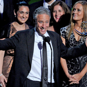 Emmy Awards, Jon Stewart