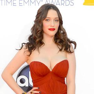 Emmy Awards, Kat Dennings