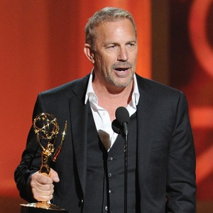 Emmy Awards, KEVIN COSTNER