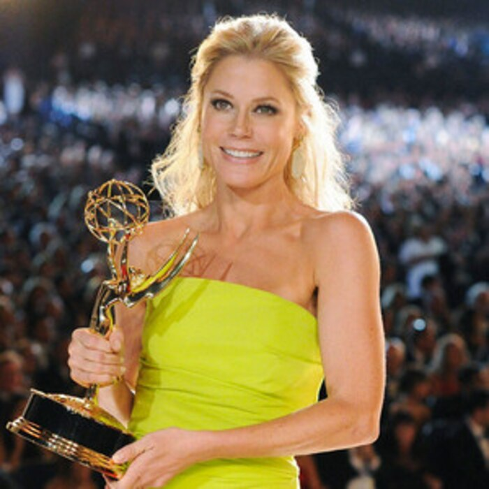 Emmy Awards, Julie Bowen