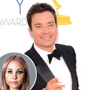 Jimmy Fallon, Amanda Bynes