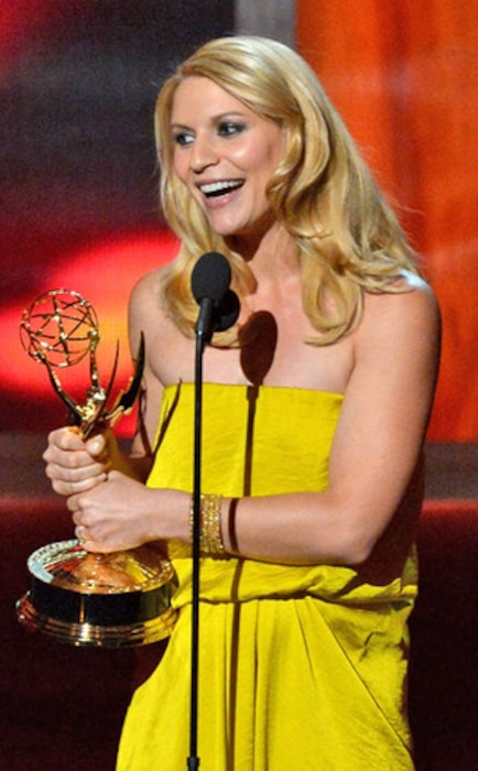 Emmy Awards, Claire Danes