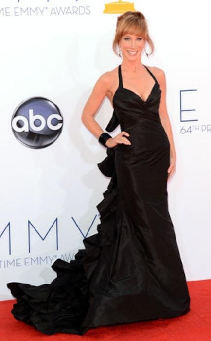 Emmy Awards, Kathy Griffin