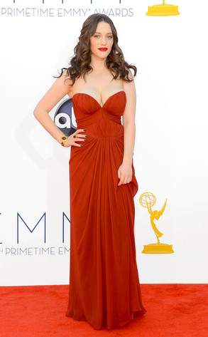 Emmy Awards, Kat Dennings
