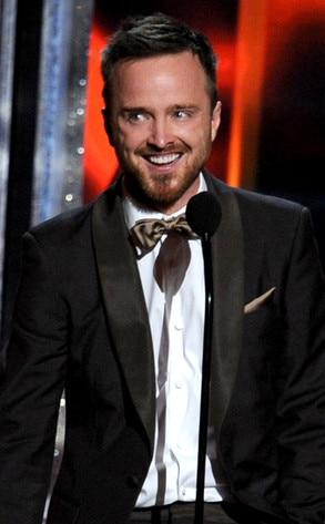 Emmy Awards, Aaron Paul