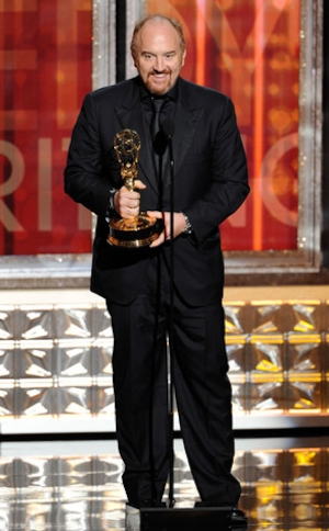 Emmy Awards, LOUIS C.K.