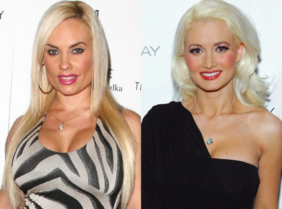 Coco, Holly Madison
