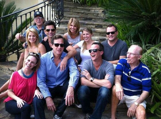 Full House, Twit Pic