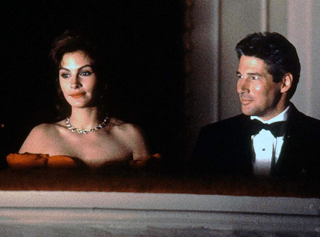 Richard Gere, Pretty Woman