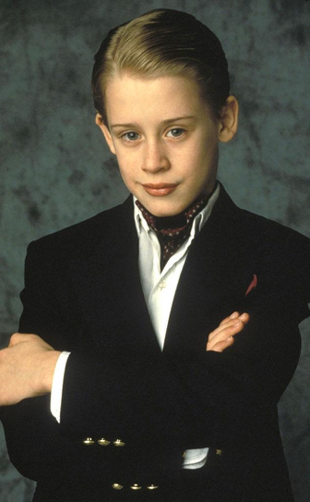Macaulay Culkin, Richie Rich