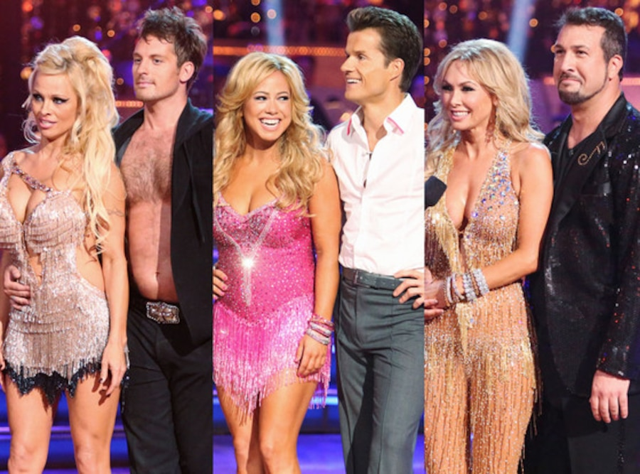 Dancing with the Stars All-Stars