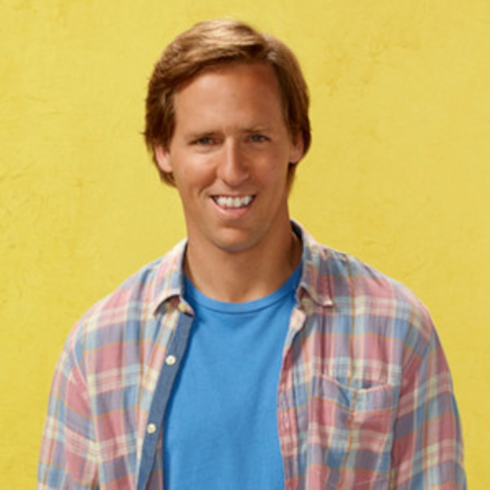 Nat Faxon, Ben and Kate