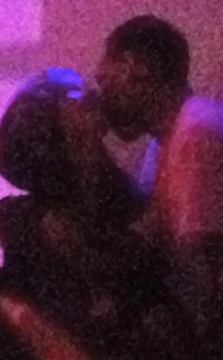 Chris Brown, Nicole Scherzinger
