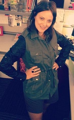 Chelsea Lately Staff, Jen Kirkman