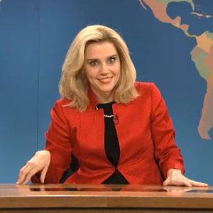 Saturday Night Live, Skit, Ann Romney