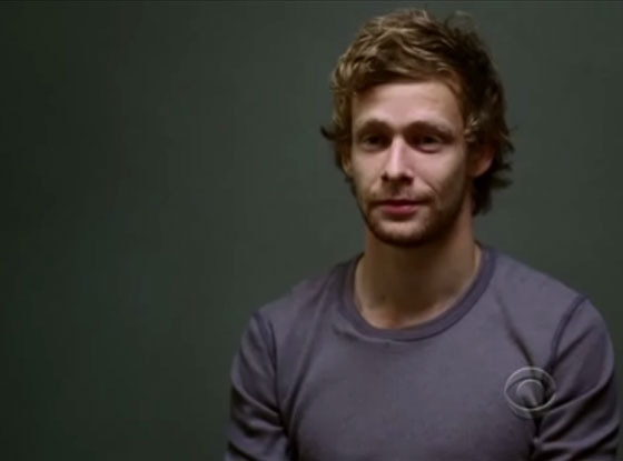 Johnny Lewis, Criminal Minds