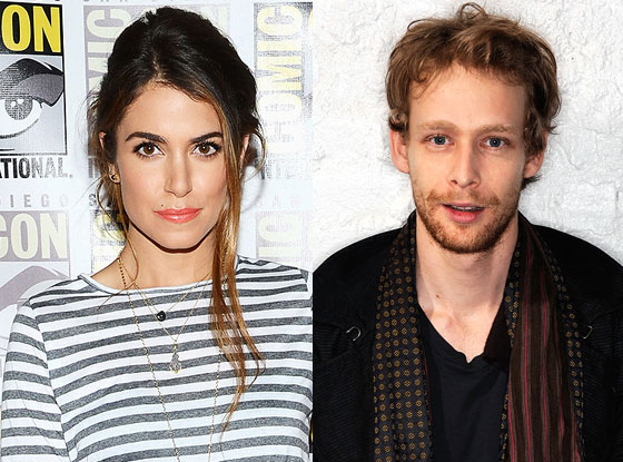 Nikki Reed, Johnny Lewis