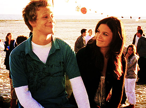 Johnny Lewis, The O.C., Rachel Bilson