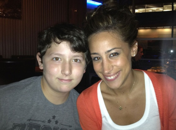 Married to Jonas, Frankie Jonas
