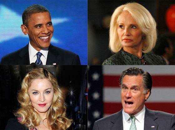 Pop & Politics