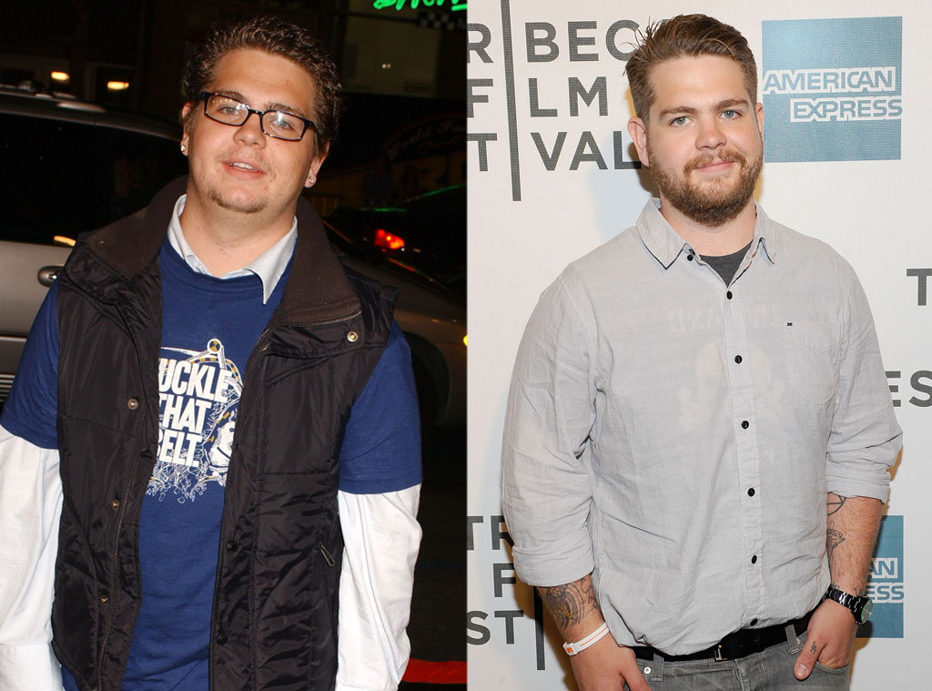 jack osbourne before and after - photo #28